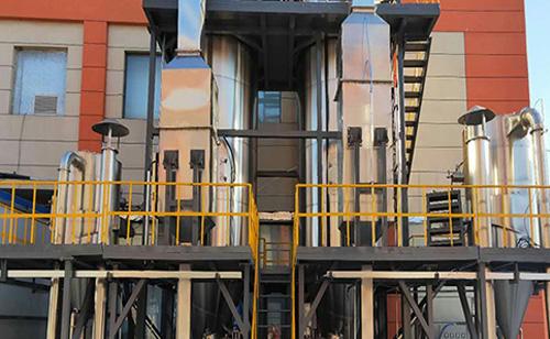 东营瑞达生物科技有限公司-乳清蛋白压力喷雾干燥机