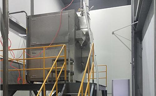 忠匯材料股份有限公司-LG500干法制粒机