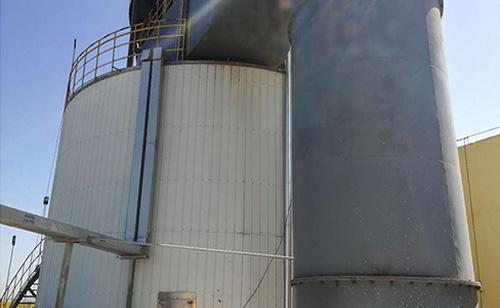 河北首郎新能源科技有限公司-微生物饲料蛋白粉喷雾干燥机