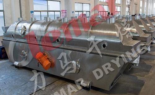 潍坊英轩实业有限公司-柠檬酸振动流化床干燥机