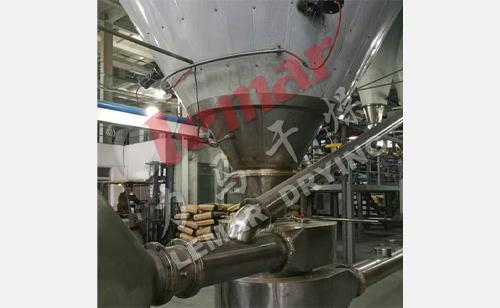 德阳威旭锂电科技有限公司-磷酸铁锂喷雾干燥机