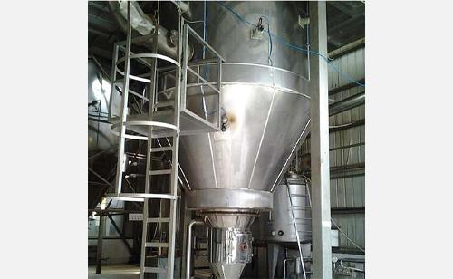 东阳光药业股份有限公司-酶制剂喷雾干燥机