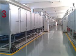 DW系列帶式低溫干化機