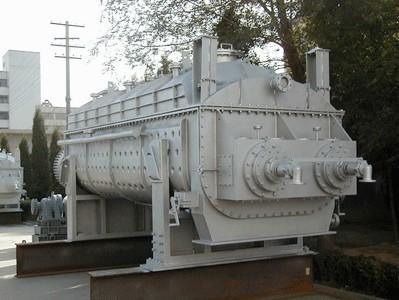 污泥專用干燥機