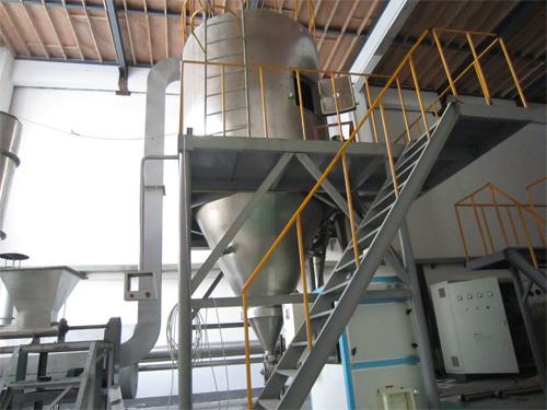 酶制劑干燥生產線